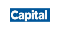 Logo du magazine Capital