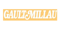 Logo du journal Gault & Millau