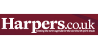 Logo du journal Harpers