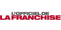 Logo du journal L'Officiel de la Franchise