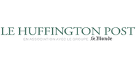 Logo du Huffington Post
