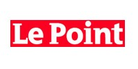 Logo du journal Le Point
