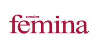 Logo de Version Femina