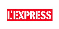 Logo du journal L'Express