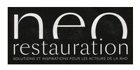 Logo de Neo Restauration